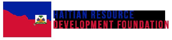 HRDF.org – Haitian Resource Development Foundation